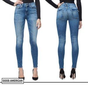 Good American - Good Legs - Blue107